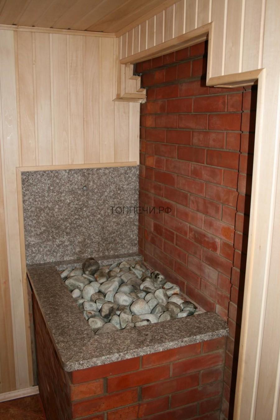 Финские каменные печи Tulikivi в Петрозаводске 44